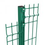 Секційні паркани - зварна сітка