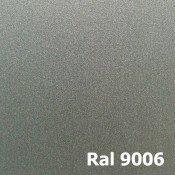 Ral 9006 (Серебро)