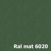 МАТ Ral 6020 (Оливковый)