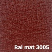 Ral №3005 (Гнила Вишня)