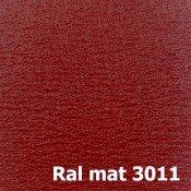 Ral 3011 (Ярко Красный)