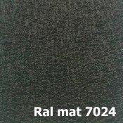 Ral 7024 (Мокрий Асфальт)