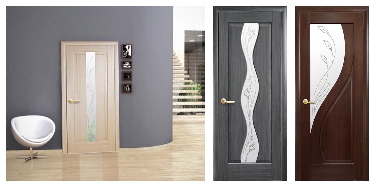 купить двери новый стиль