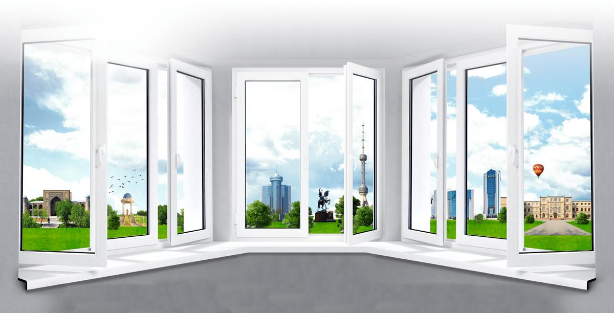 металлопластиковые окна бровары