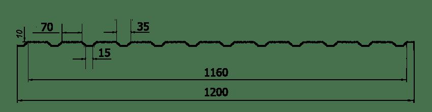 схема ПС 10